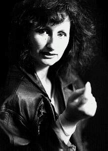 Birgit Zacher