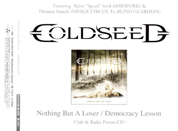Coldseed - Nothing but a Loser