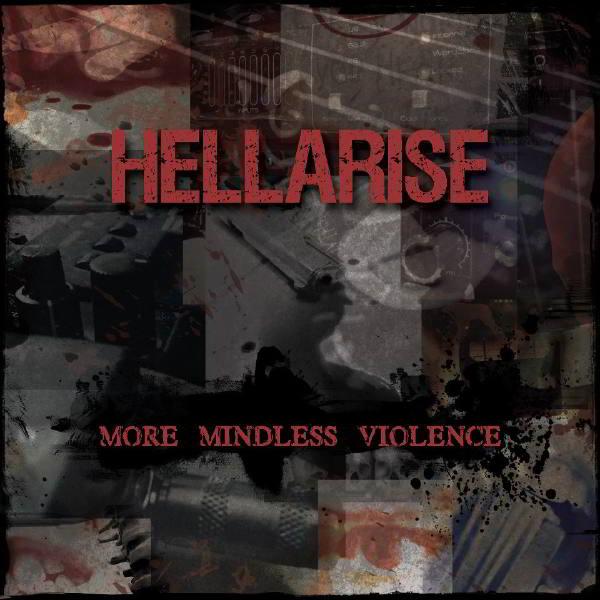 HellArise - More Mindless Violence