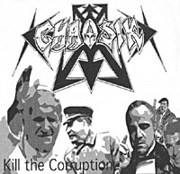 Chaosick - Kill the Corruption