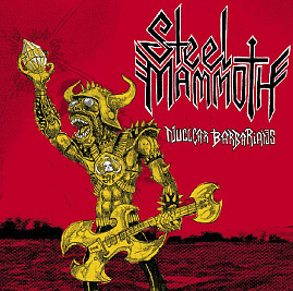Steel Mammoth - Nuclear Barbarians