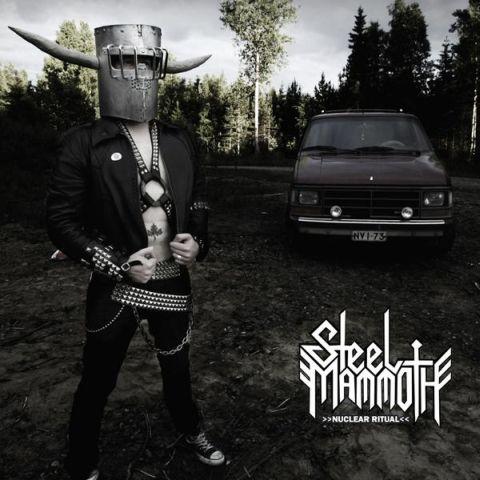 Steel Mammoth - Nuclear Ritual