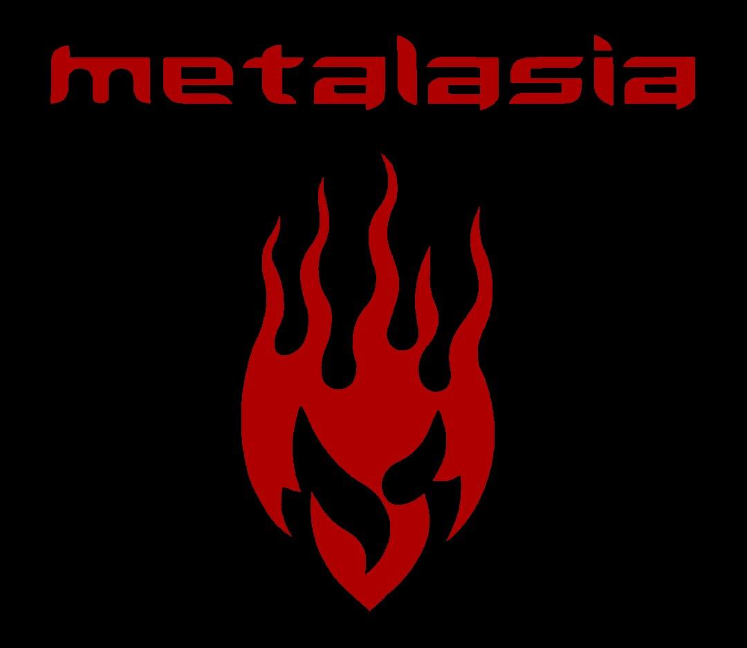 Metalasia - Logo