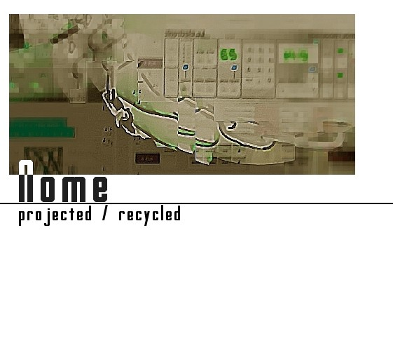 Nome - Projected / Recycled