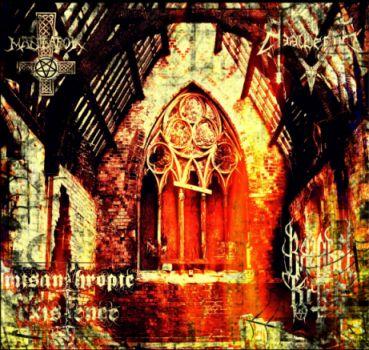 Baalberith / Razakel Krieg / Mantarok / Misanthropic Existence - Elitist Metal Bastards Unite