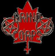 Grind Corps - Logo