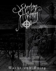 Sombre Chemin - Nacht und Krieg