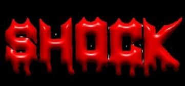Shock - Logo