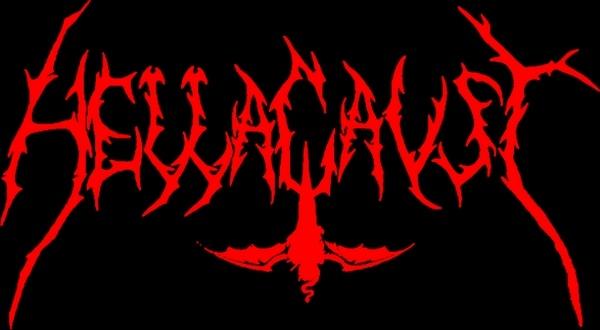 Hellacaust - Logo