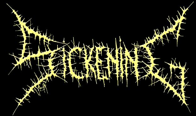 Sickening - Logo