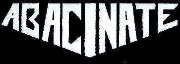 Abacinate - Logo