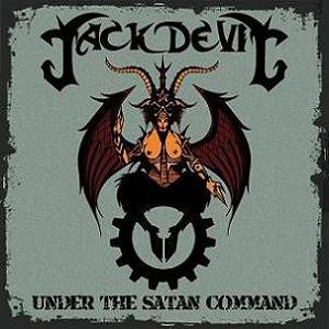 Jackdevil - Under the Satan Command