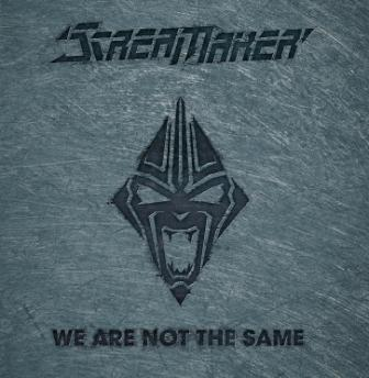Scream Maker - We Are Not the Same