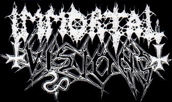 Immortal Visions - Logo