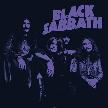 Black Sabbath - The Vinyl Collection: 1970-1978