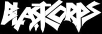 Blastcorps - Logo