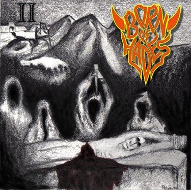 Born of Hades - II