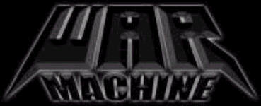 Warmachine - Logo