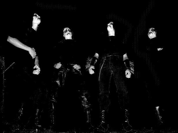 Dark Ravage - Photo