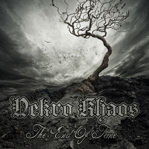 Nekro Khaos - The End of Time