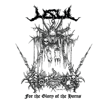 Usul - For the Glory of the Horns