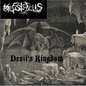 Mefistofelis - Devil's Kingdom