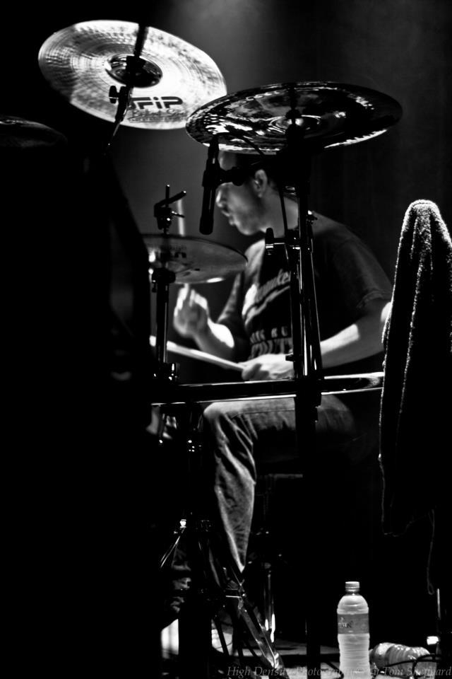 Jimmy Vanden Broek