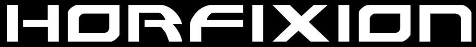 Horfixion - Logo