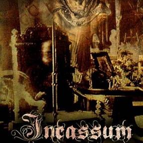 Incassum - Rite of Passage
