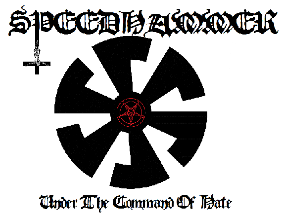 Speedhammer - Under the Command of Hate