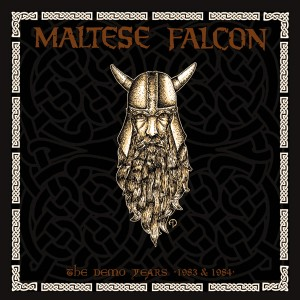 Maltese Falcon - The Demo Years 1983 & 1984