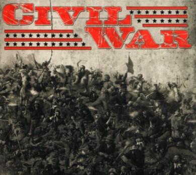 Civil War - Civil War