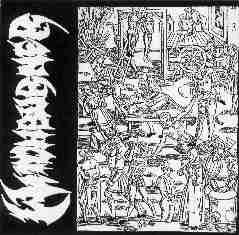 Witchburner - Witchburner