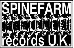 Spinefarm Records U.K.