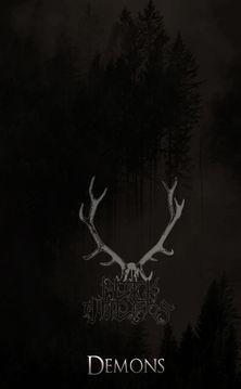 Black Antlers - Demons