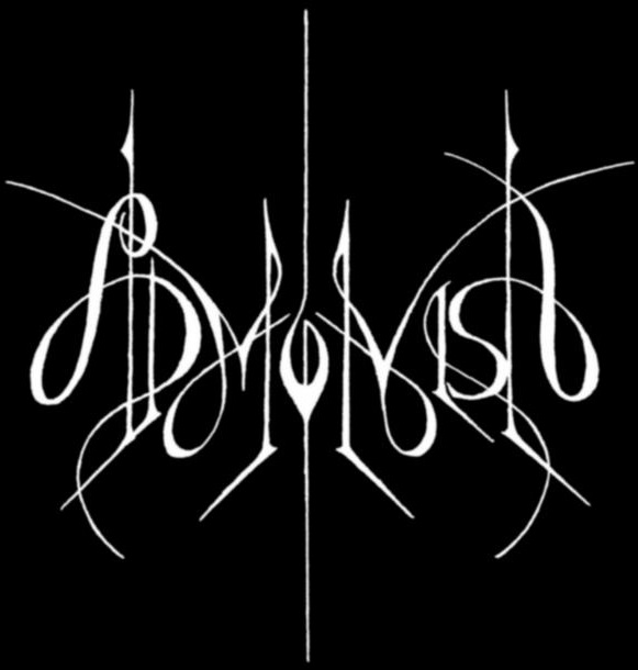 Admonish - Logo