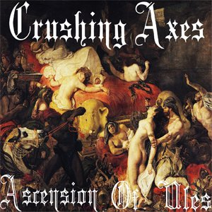 Crushing Axes - Ascension of Ules