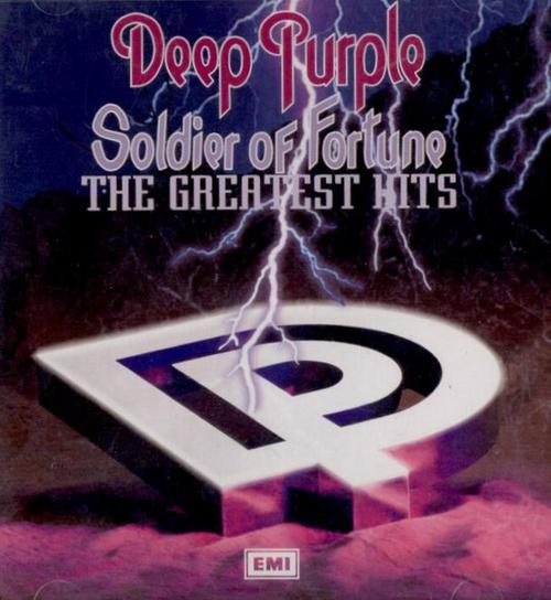 Deep Purple - Soldier of Fortune: The Greatest Hits