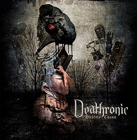Deathronic - Duality Chaos