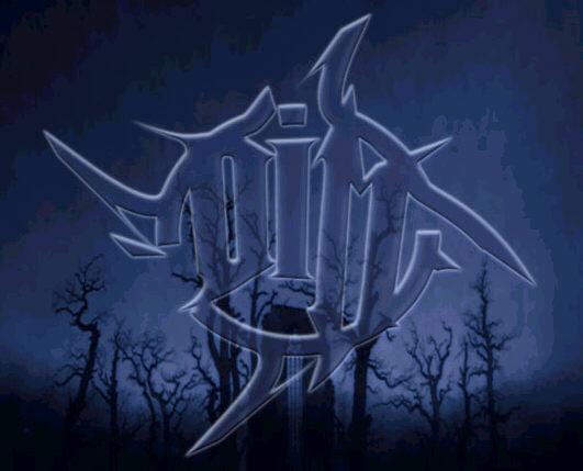 Descent into Madness - Logo
