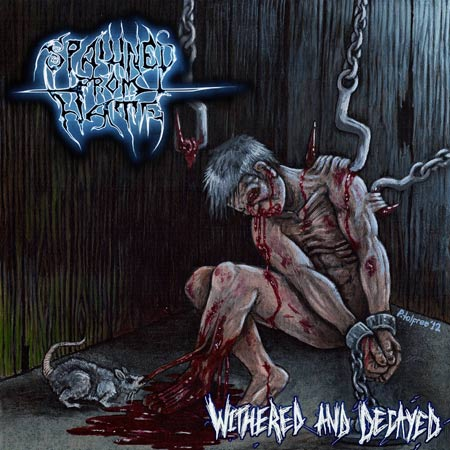 Spawned from Hate - Withered and Decayed