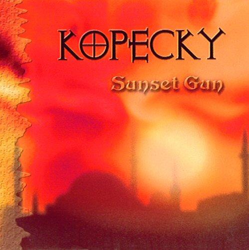 Kopecky - Sunset Gun