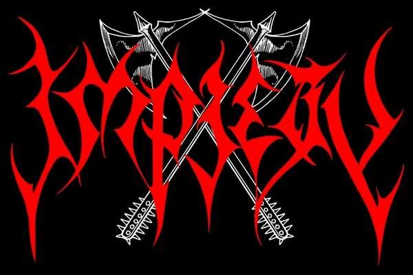 Impiety - Logo