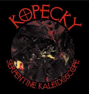 Kopecky - Serpentine Kaleidoscope
