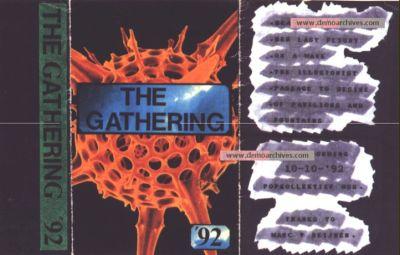 The Gathering - Promo '92