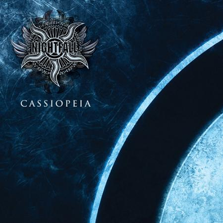 Nightfall - Cassiopeia