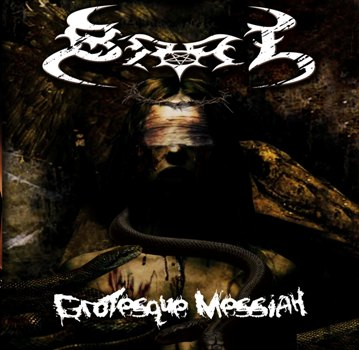 <br />Baal - Grotesque Messiah