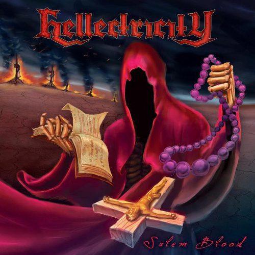 Hellectricity - Salem Blood