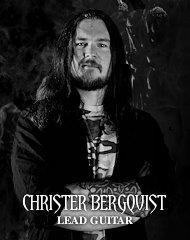 Christer Bergqvist