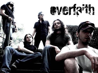 OverFaith - Photo